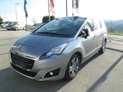 Peugeot Peugeot 5008 1,6 HDI Familie