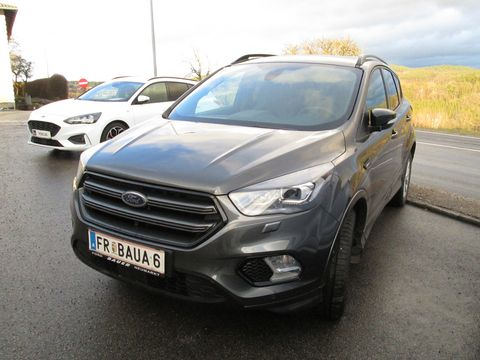 Ford Ford Kuga 2,0 TDCI ST-Line SUV