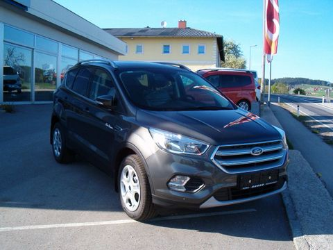 Ford Ford Kuga 2 WD 120 PS Benzin Trend