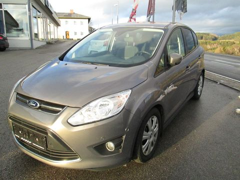 Ford C-MAX Easy 1.0 100 PS Benzin