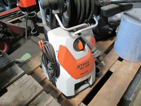 Stihl Hochdruckreiniger Stihl RE 129 Plus
