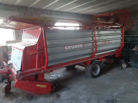Gruber LH 1020