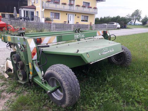 Krone AMT 323 CV