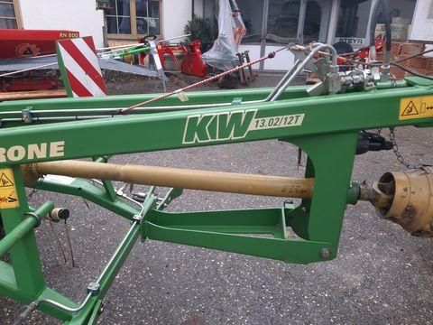 Krone KW 13.02