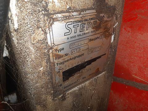 Stepa HDK 4090