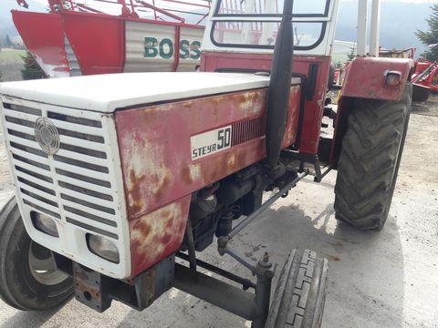 Steyr 50