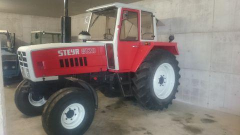 Steyr 8120
