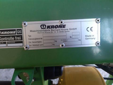 Krone Schwadro 800 / 26