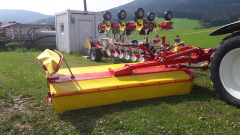 Pöttinger Novacat 350H