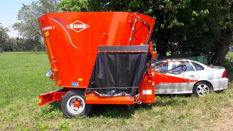 Kuhn EURO Mix 870
