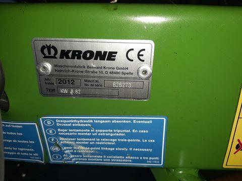 Krone KW 8.82