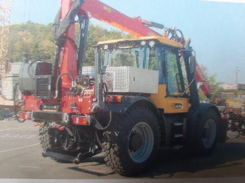 JCB 3220 Plus