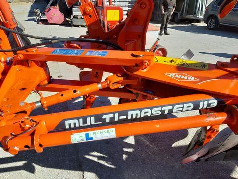 Kuhn Multi Master 113