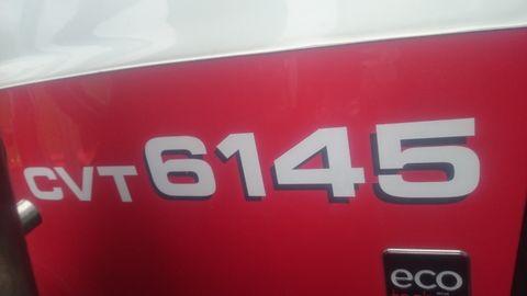Steyr 6145 CVT Profi