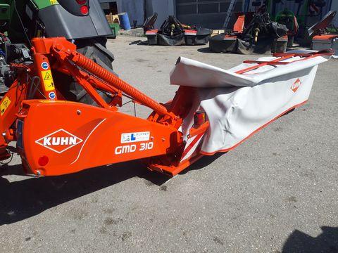 Kuhn GMD 700 GII