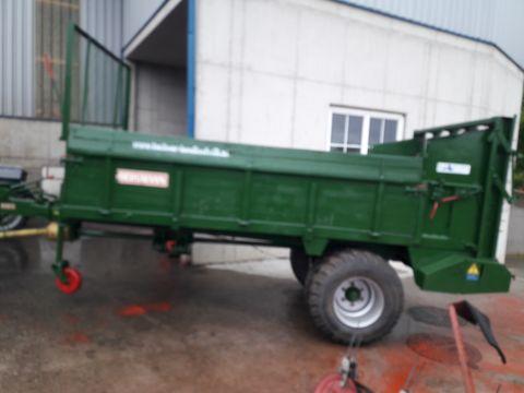 Bergmann 550
