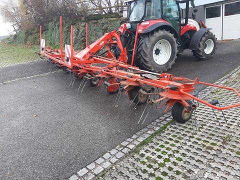 Kuhn GF 8702