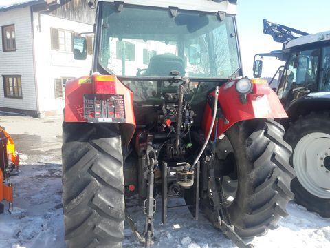 Steyr 9086 M A Komfort