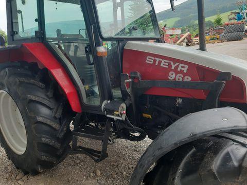 Steyr 968 M A Komfort
