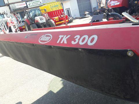 Vicon TK 300