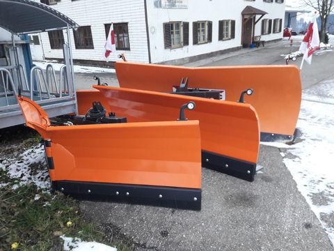Sonstige Schneepflug 250