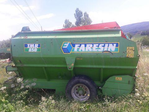Faresin TMR 850