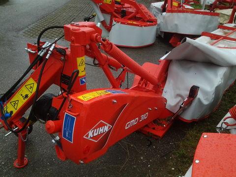 Kuhn GMD 310 GII