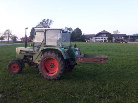 Fendt Farmer 200 S