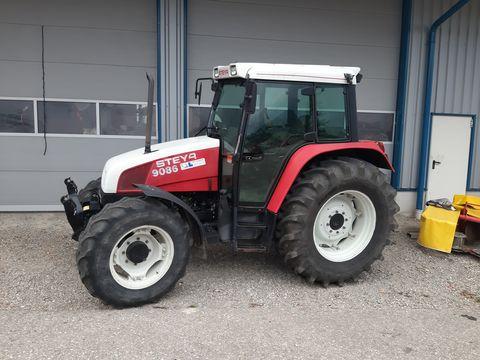 Steyr 9086 A T