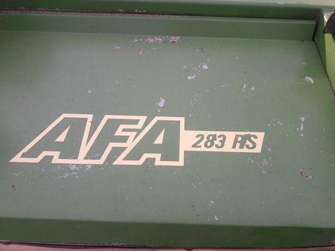 Krone 283 AFA