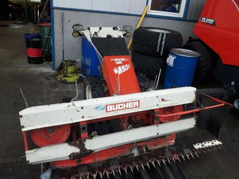 Bucher M550
