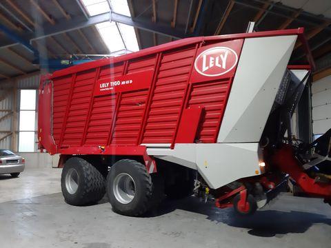 Lely TIGRO 65 XR