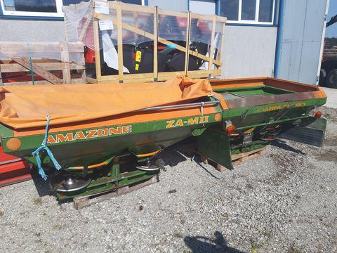 Amazone ZA- M II
