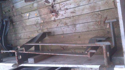 Big-Lift hydrac steyr