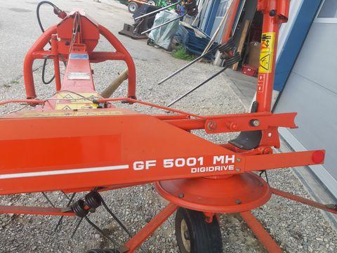 Kuhn GF 5001