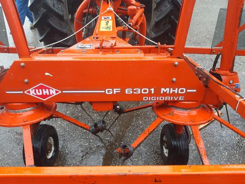 Kuhn GF 6301 MHO
