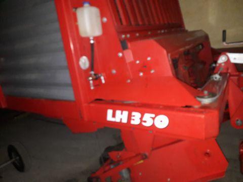 Gruber LH 350
