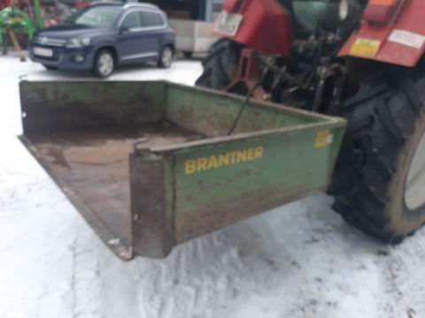 Brantner   Heckschaufel 1,80