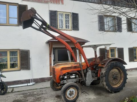 Steyr 288