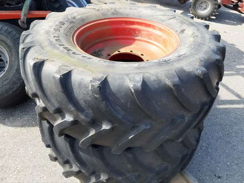 Firestone 540/65R28
