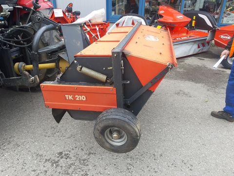 Vicon TK 210