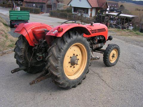 Steyr 190