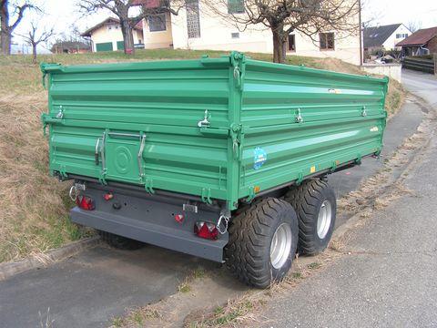 Oehler TDK 80S
