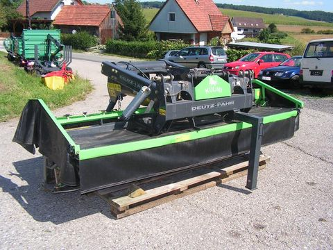 Deutz Fahr SM 5.32 FTC