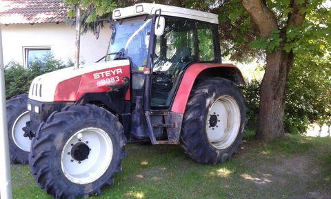 Steyr M 9083