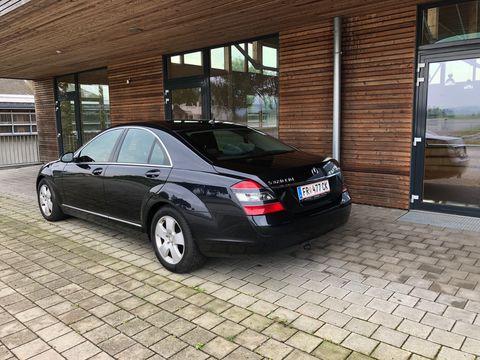 Mercedes S 320 CDI  4Matic