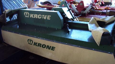 Krone Easy Cut 32P