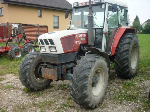 Steyr 970 A T
