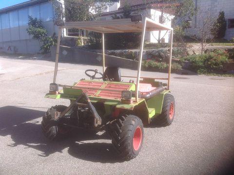 Rasant Kombi-Trak 1203