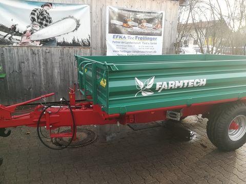 Farmtech EDK500